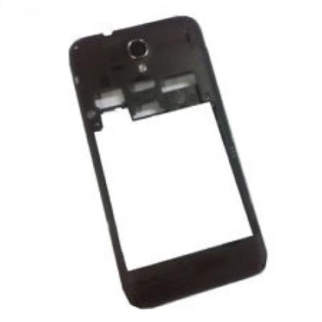 CARCASA INTERMEDIA ORIGINAL PARA ALCATEL ONE TOUCH PIXI FIRST 4024D - RECUPERADA