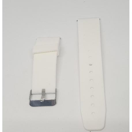 CORREAS DE RELOJ BRIGMTON SMART WATCH BWATCH-BT2 BLANCA