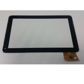 "Pantalla Tactil Universal Tablet china 10.1"" 300-L3959C-A00  300-L3959C-A10"