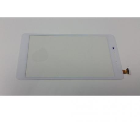 Repuesto Pantalla Táctil Tablet China 7 Pulgadas FPC-7A9A0-V03 Blanca