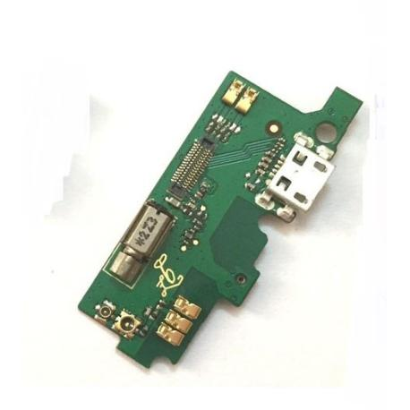 MODULO CONECTOR DE CARGA ORIGINAL ALCATEL ONE TOUCH IDOL X+ PLUS OT-6043