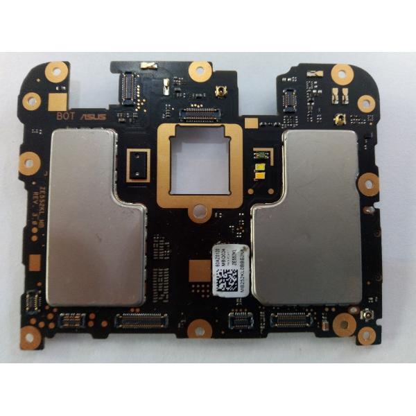 PLACA BASE ORIGINAL PARA ASUS ZENFONE 3 ZE552KL 32GB LIBRE - RECUPERADA