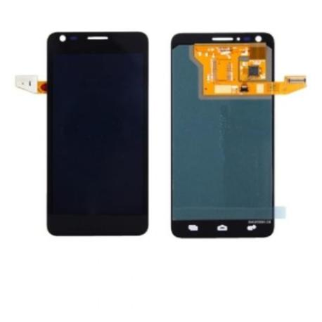 PANTALLA TACTIL + LCD DISPLAY PARA ALCATEL ONE TOUCH IDOL ULTRA 6033 DIAB - NEGRA