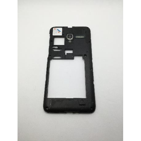 CARCASA INTERMEDIA  ALCATEL ONE TOUCH PIXI 3 (5.0) 5015D  - RECUPERADA