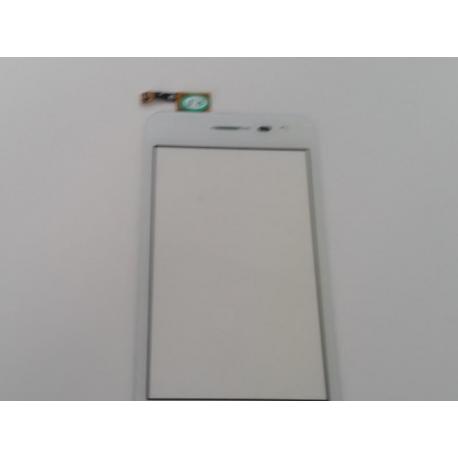 Repuesto Pantalla Tactil Alcatel Pop S3 OT 5050X OT-5050Y Blanca