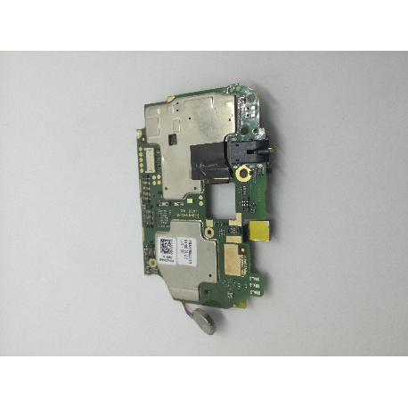 PLACA BASE ORIGINAL ALCATEL ONE TOUCH HERO 2, OT 8030Y - RECUPERADA