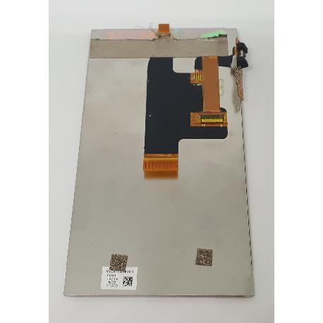 PANTALLA LCD DISPLAY ORIGINAL PARA ZOPO ZP100 - RECUPERADA
