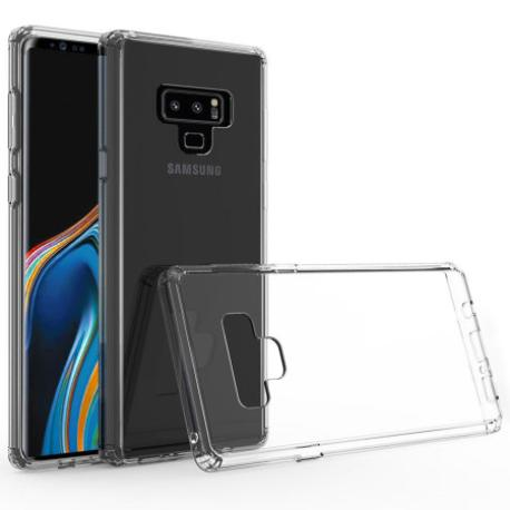 FUNDA TRANSPARENTE PARA SAMSUNG GALAXY NOTE 9