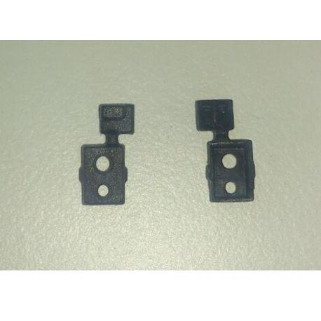 Gomita Para Sensor De Prosimidad Original Lg G2 Mini D620