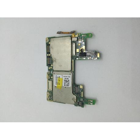 "PLACA BASE ORIGINAL ALCATEL ONE TOUCH IDOL 3 OT-6039 DE 4.5"" - RECUPERADA"