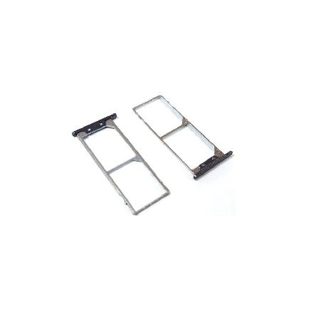 BANDEJA DOBLE SIM ORIGINAL ALCATEL ONE TOUCH IDOL 3 OT-6045 6545Y - RECUPERADA
