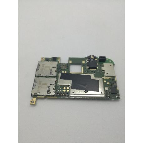 PLACA BASE ORIGINAL ALCATEL IDOL 2 OT-6037 - RECUPERADA