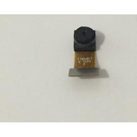 CAMARA TRASERA ORIGINAL ALCATEL ONE TOUCH OT-5038 5038 POP D5 - RECUPERADA