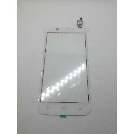 REPUESTO PANTALLA TACTIL PARA ALCATEL ONE TOUCH POP S7 OT-7045 - BLANCO