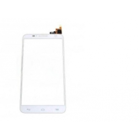 Pantalla Tactil Alcatel one touch Idol 2S OT-6050 OT-6050Y Blanca