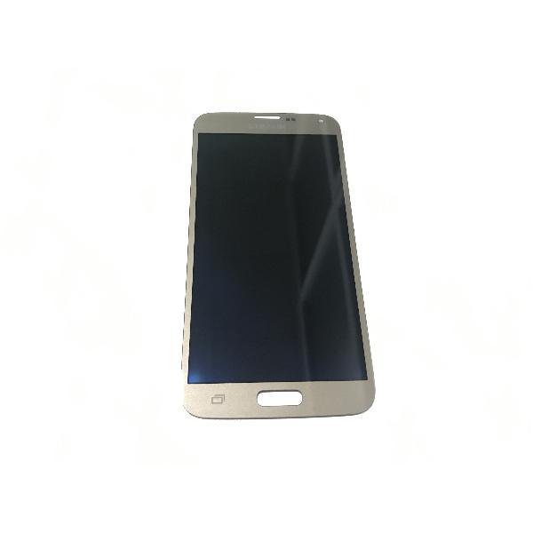 PANTALLA LCD DISPLAY + TACTIL ORIGINAL PARA SAMSUNG GALAXY S5 NEO G903F - ORO USADA