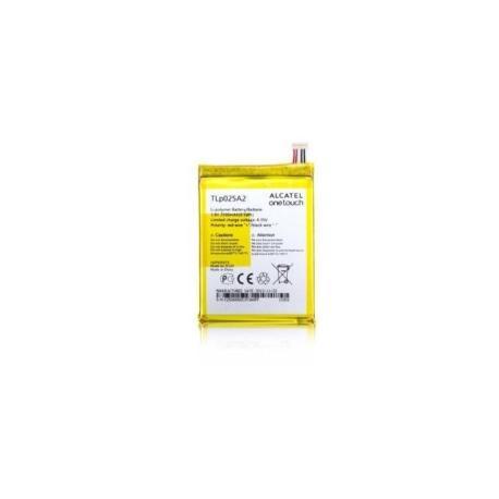 BATERIA ORIGINAL TLP025A2 PARA  ALCATEL ONETOUCH POP C9, 7047D DE 2500MAH