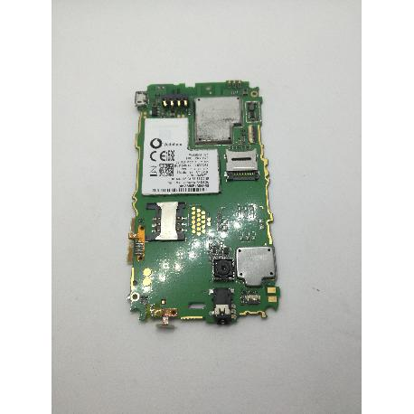 PLACA BASE ORIGINAL ALCATEL SMART MINI VODAFONE V875 - RECUPERADA