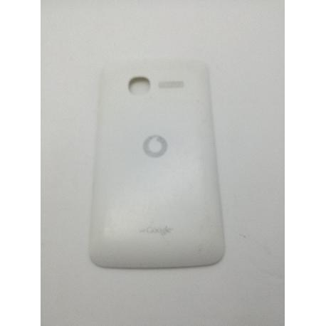 TAPA TRASERA ORIGINAL ALCATEL SMART MINI VODAFONE V875 - RECUPERADA