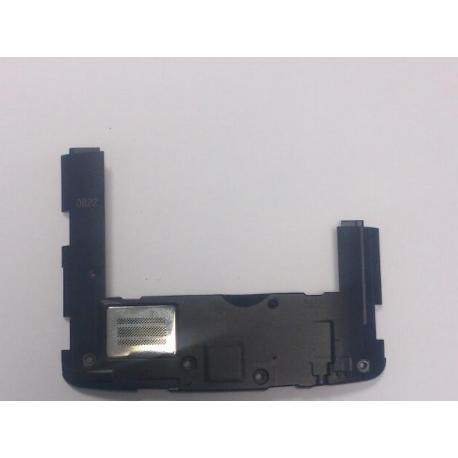 Modulo de Antena y Altavoz Buzzer Original Lg G3 D855 Negro - Recuperado