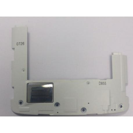 Modulo de Antena y Altavoz Buzzer Original Lg G3 D855 Blanco - Recuperado