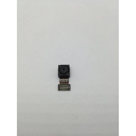CAMARA FRONTAL ORIGINAL ZTE BLADE S6 FLEX - RECUPERADA