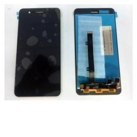 PANTALLA LCD DISPLAY + TACTIL ZTE BLADE A510 4G - NEGRA