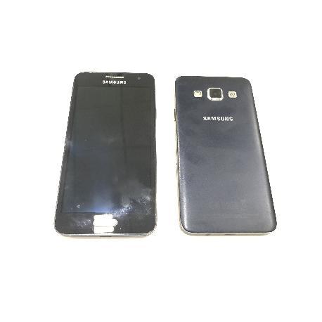 TELEFONO MOVIL COMPLETO SAMSUNG A3 A300F 16GB -  USADO
