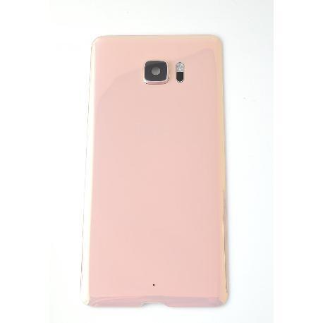TAPA TRASERA PARA HTC U ULTRA - ROSA