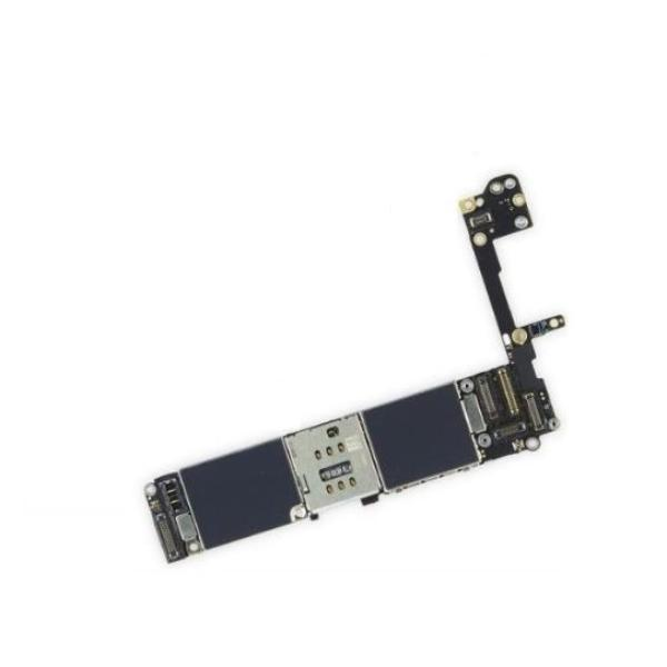 PLACA BASE LOGIC BOARD MOTHERBOARD IPHONE 6S LIBRE 64GB  - RECUPERADA