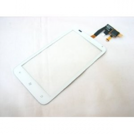 Repuesto Pantalla Táctil HTC Radar. ( Digitalizador + cristal) blanco