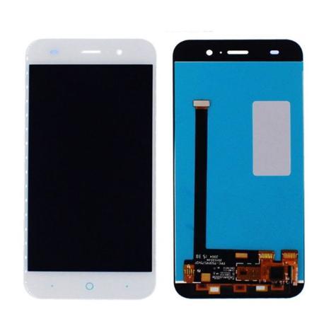 REPUESTO PANTALLA LCD DISPLAY + TACTIL PARA ZTE BLADE V6 - BLANCA