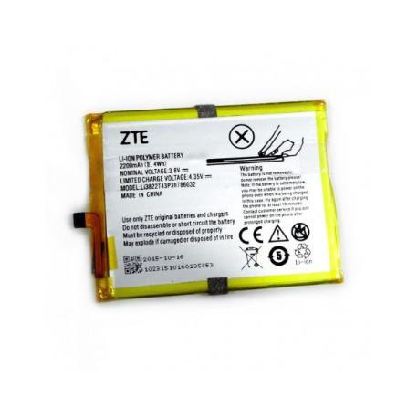 BATERIA LI3822T43P3H786032  PARA ZTE BLADE V6 - RECUPERADA