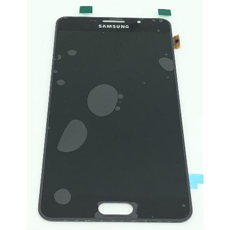 Pantalla LCD y Tactil para Samsung Galaxy A7 2016 A710F - Negro
