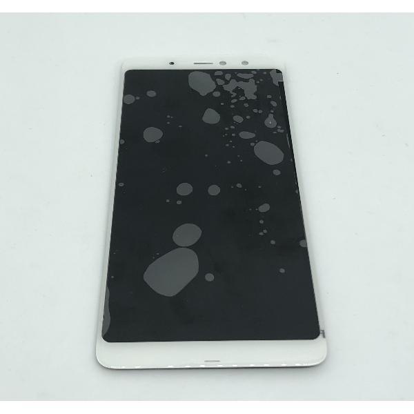 PANTALLA LCD Y TACTIL PARA BQ AQUARIS X2 PRO - BLANCO