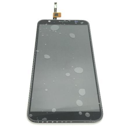 PANTALLA LCD Y TACTIL PARA DOOGEE DG X55 - NEGRA