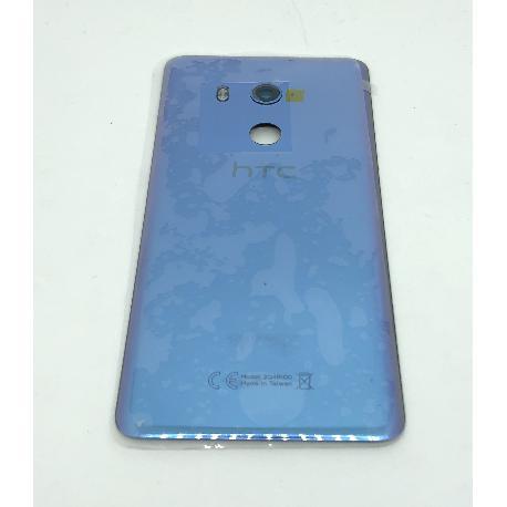TAPA TRASERA PARA HTC U11 EYES - AZUL