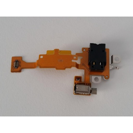 Flex Jack Audio y Vibrador Original Nokia Lumia 630 635