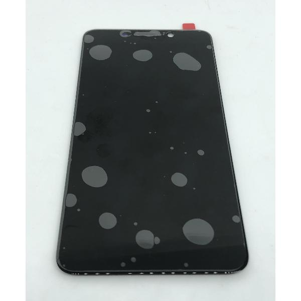 PANTALLA LCD Y TACTIL PARA LEECO LE PRO AI X650 X651 - NEGRA