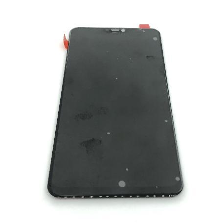 PANTALLA LCD Y TACTIL PARA  VIVO V9 - NEGRA