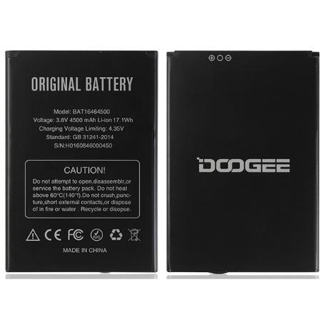 Bateria Original BAT16464500 DOOGEE T5 T5 LITE 4500 MAH