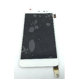PANTALLA LCD Y TACTIL PARA WILEYFOX SHIFT - BLANCA
