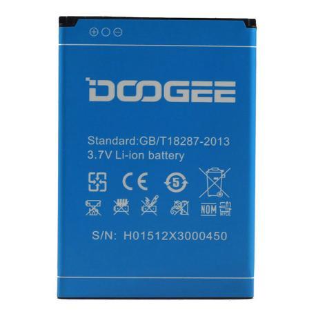 BATERIA ORIGINAL DOOGEE X3 1800MAH
