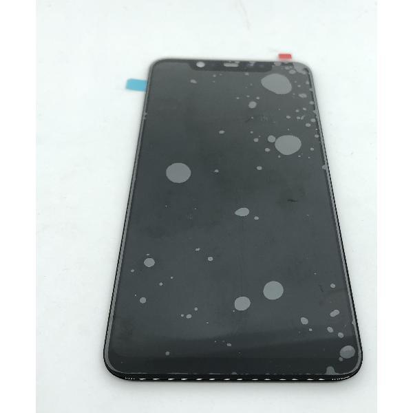 PANTALLA LCD Y TACTIL PARA XIAOMI MI 8, MI8 - NEGRA