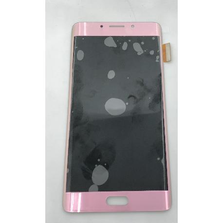 PANTALLA LCD Y TACTIL PARA XIAOMI MI NOTE 2 - ROSA