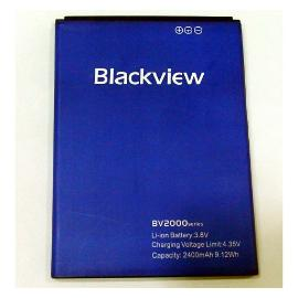 BATERIA ORIGINAL BLACKVIEW BV2000 3.8V 2400MAH