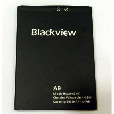 BATERIA ORIGINAL BLACKVIEW A9, A9 PRO 3000MAH