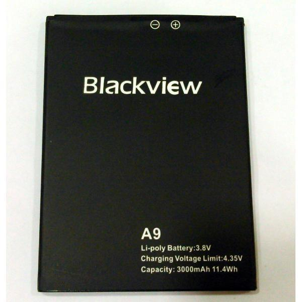 BATERIA ORIGINAL BLACKVIEW A9, A9 PRO 3000MAH