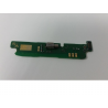 Modulo Vibrador Original ZTE Blade Q Maxi Orange Reyo - Recuperado