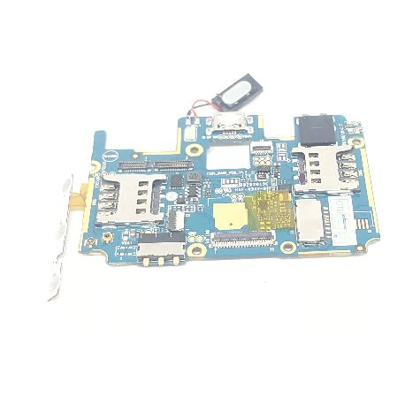 PLACA BASE ORIGINAL PARA LEAGOO KIICAA POWER - RECUPERADA
